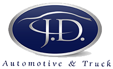 J D Automotive & Truck Inc